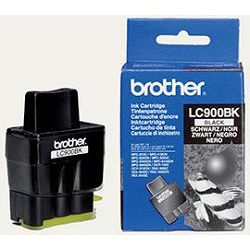 Tinta BROTHER LC-900 Black