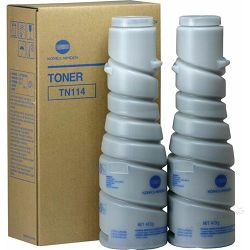 Toner MINOLTA TN114 - Bizhub 210 (MT106B) (Develop)